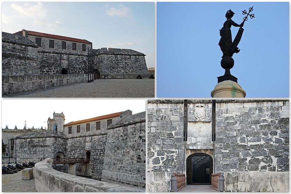 ..Castillo de la Real Fuerza 4..