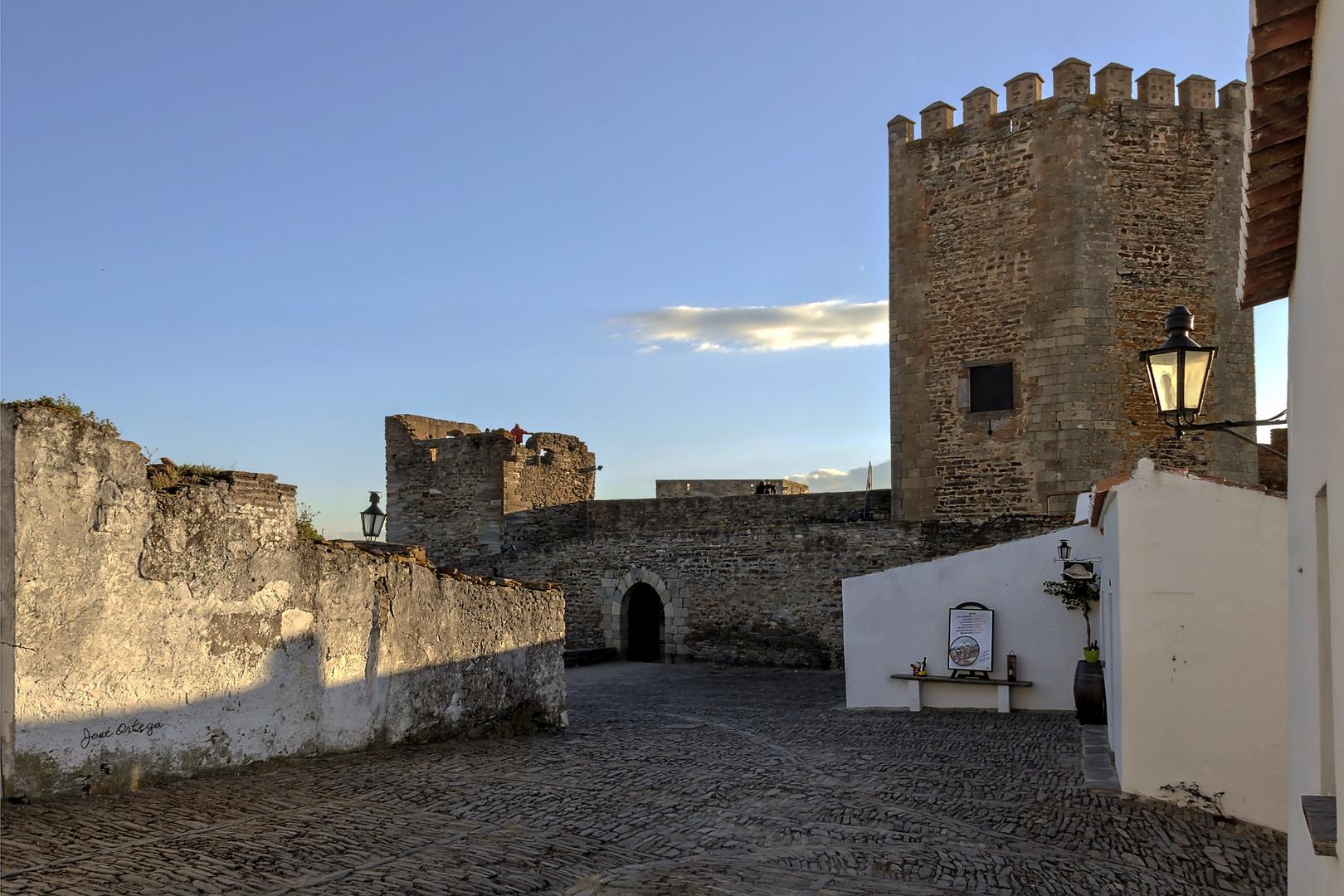 Castillo de Monsaraz (Portugal)