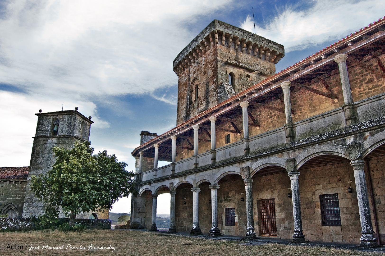 Castillo de Monterrei 1 Verín (Ourense)