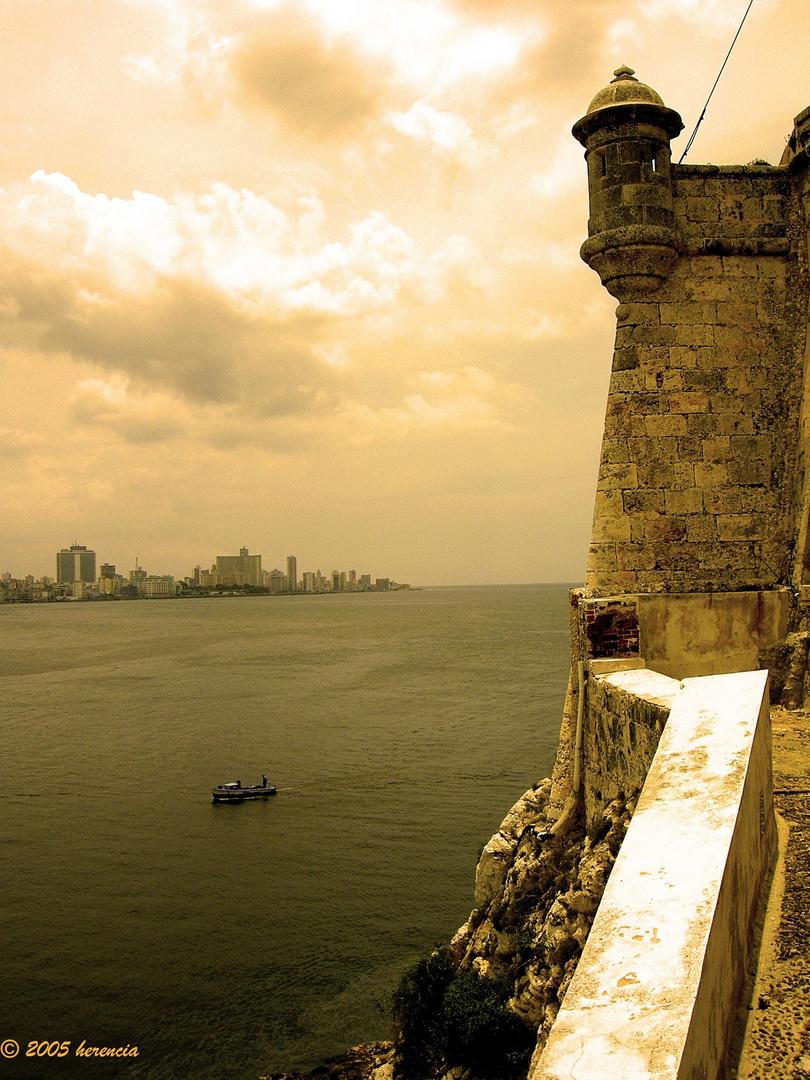 Castillo del Morro. La Habana.