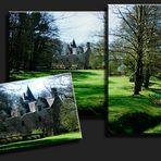 Castillo en el Bretagne...