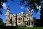 Castle Brasschaat (Belgium)