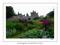 Castle Cawdor 4