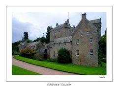 Castle Cawdor 5