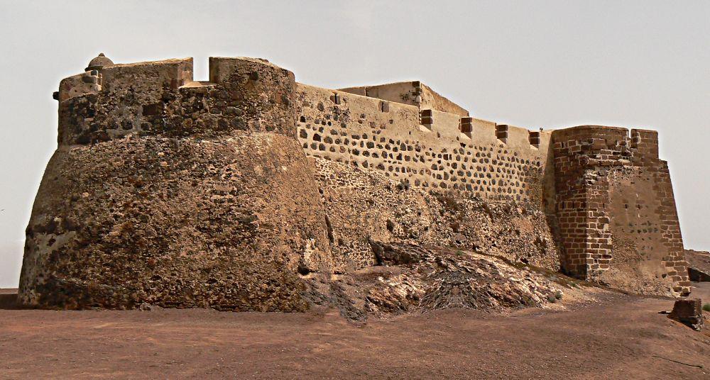 Castle de Guanapay 1