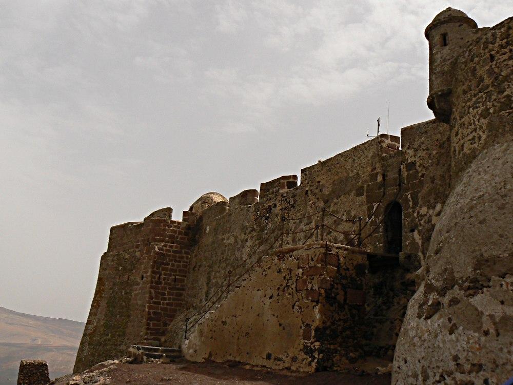 Castle de Guanapay 2
