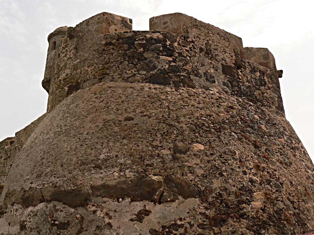 Castle de Guanapay 3