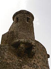 Castle de Guanapay 5