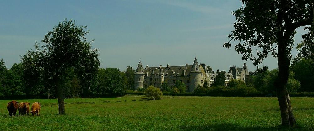 Castle Fallais (Belgium)