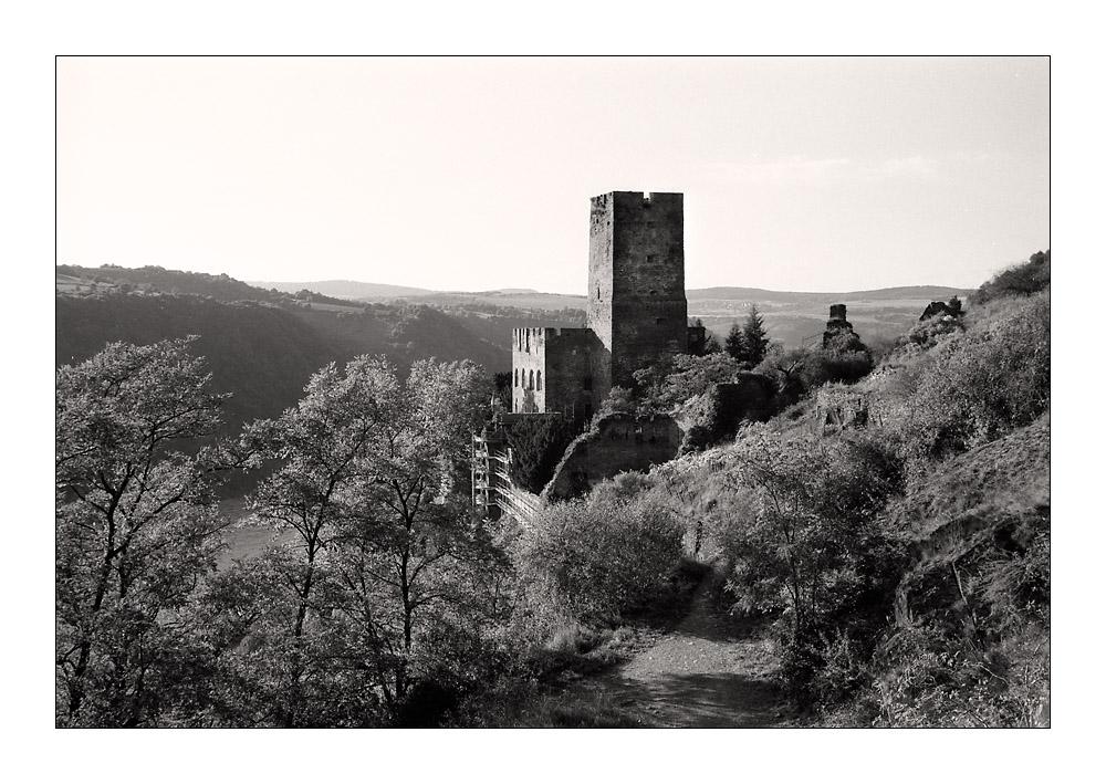Castle Gutenfels