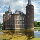 Castle Hoensbroek , Netherlands
