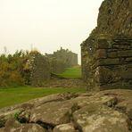 Castle im Nebel