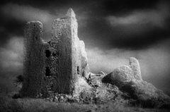 Castle mit Moni