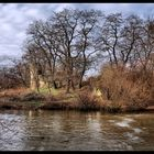 castle on the nidda