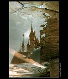 ~ castle reflection ~