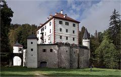 castle sneznik (1) ...