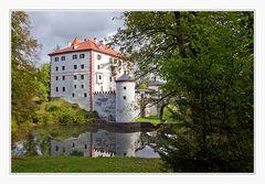 castle sneznik (2) ...