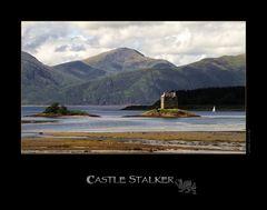 Castle Stalker ..