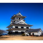 Castle [Tateyama]