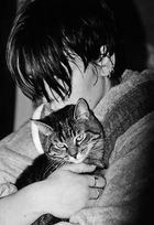 Cat - Woman