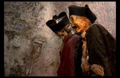 Catacombe dei Cappuccini#5