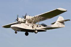Catalina PBY