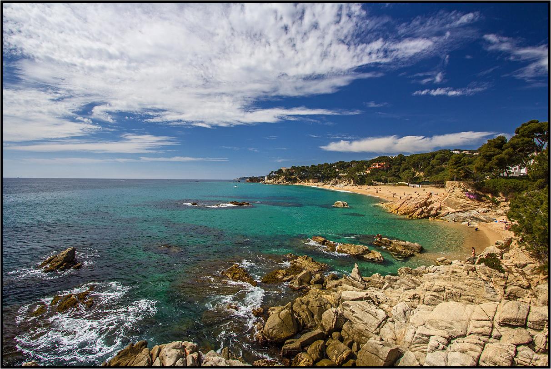 Catalonia | bays & beaches |