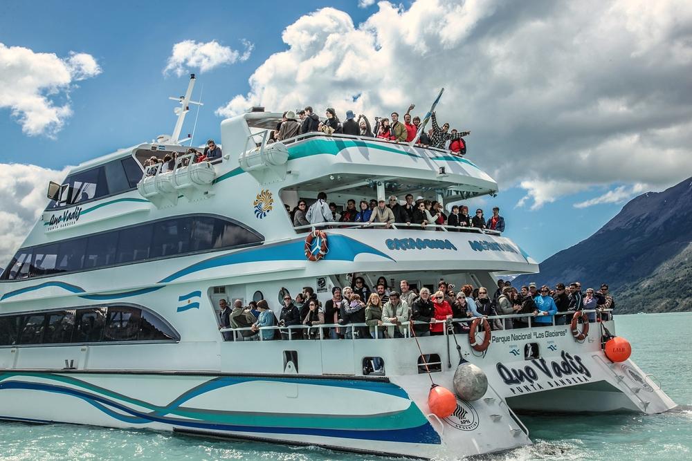 Catamaran Quo Vadis