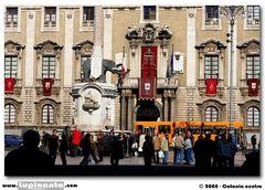 Catania centro