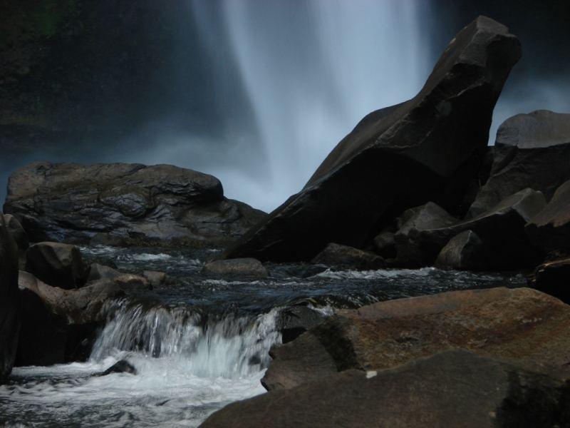 Cataratas de La Fortuna