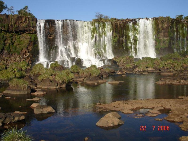 Cataratas do Iguaçu, uma Beleza Singular .