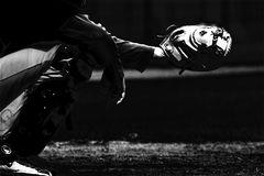 * catcher *