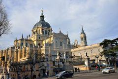 Catedral Almudena01
