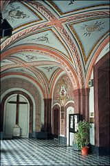 Catedral Basílica de Salta - Santuario del Señor y Virgen del Milagro