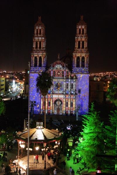 Catedral, Chihuahua 1