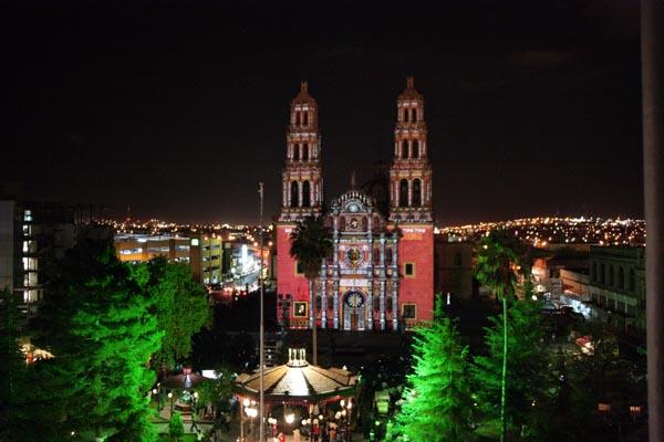 Catedral, Chihuahua