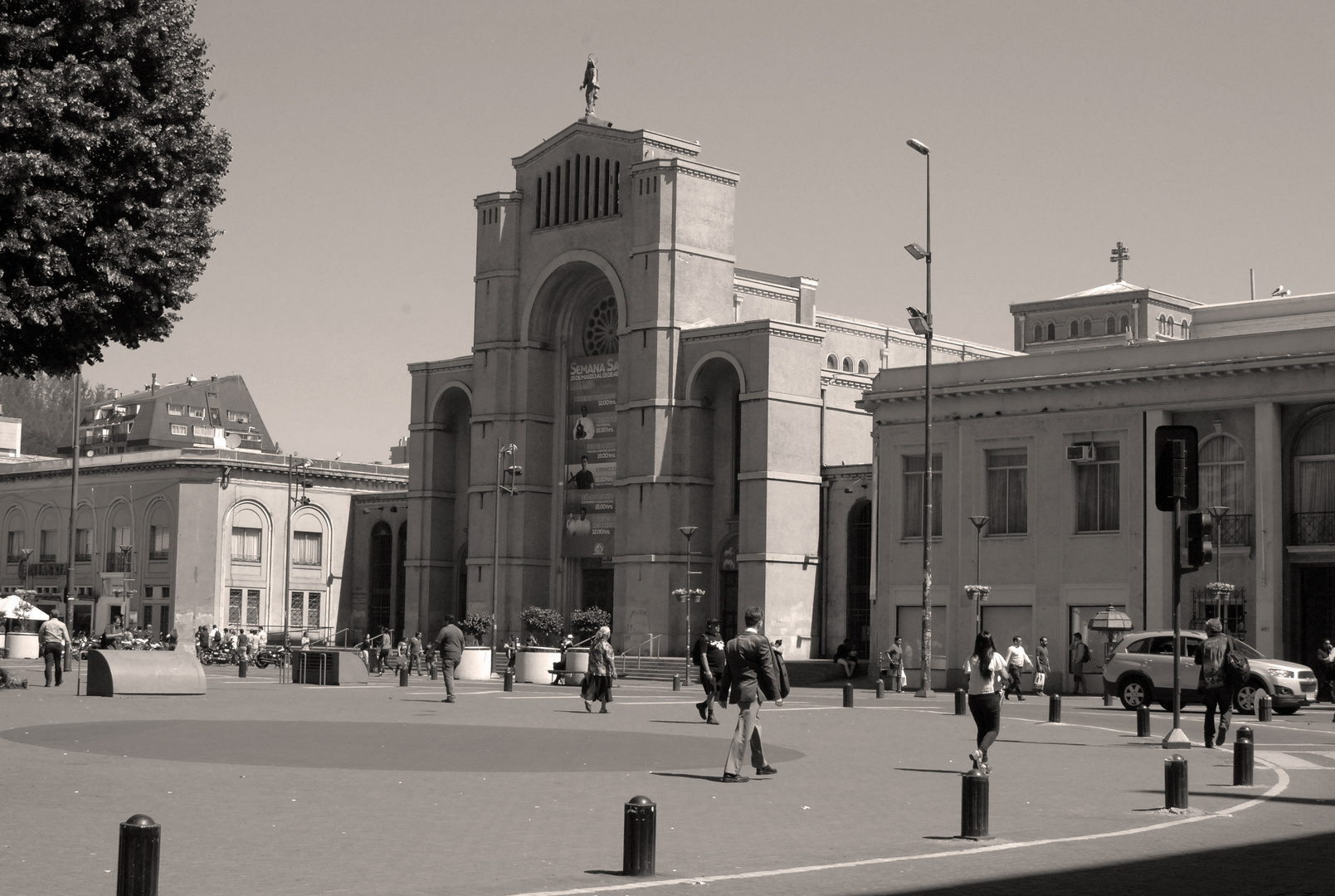 Catedral concepcion