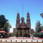 Catedral De La Ciudad De Chihuahua Mexico