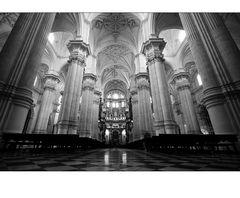 Catedral de la Encarnación - Granada