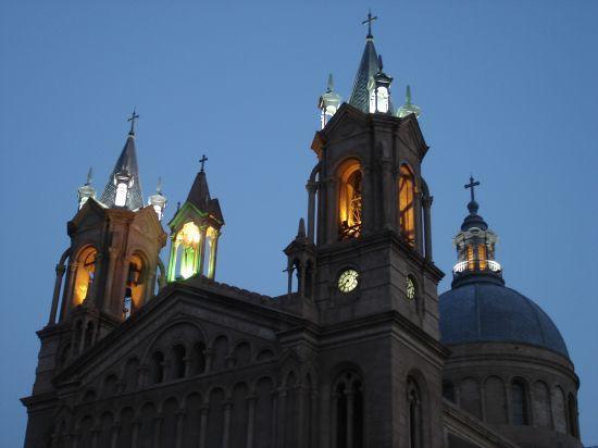 Catedral de La Rioja