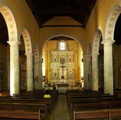 Catedral de Nemocon