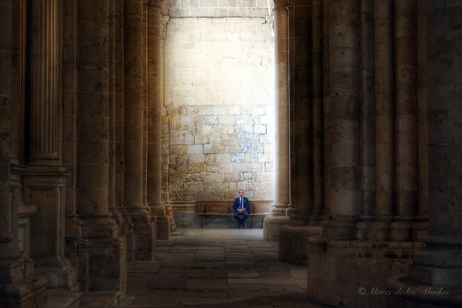 Catedral de  Salamanca Spain