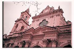 Catedral de Salta