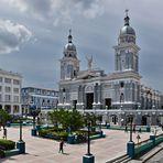 catedral de Santiago de Cuba