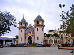 Catedral de Tumbes