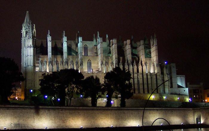 Catedral La Seu (Reload)