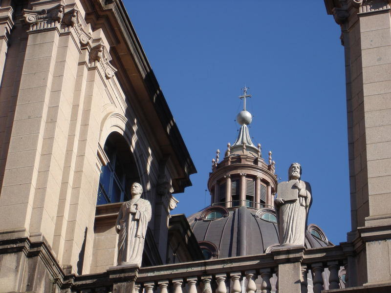 Catedral POA -RS