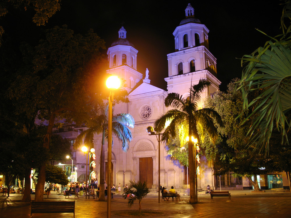 CATEDRAL SAN JOSE DE CUCUTA