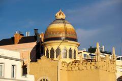 Catedral Santa Teresa, Madrid