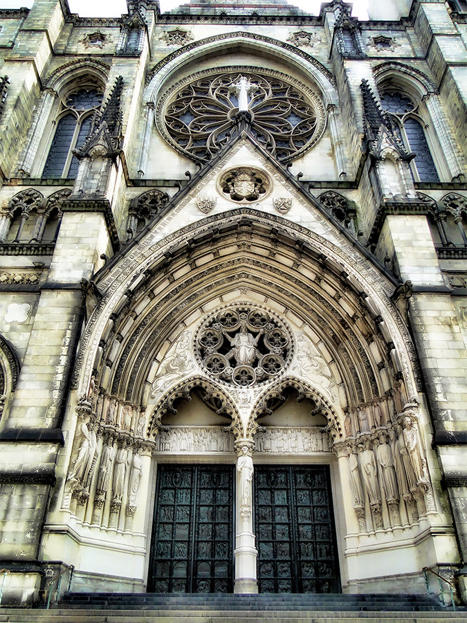 Catedral St. John Divine